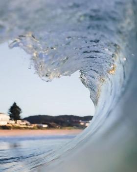 Wave Barrell